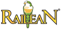Railean Distillers, LLC Logo